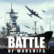 Battle of Warships: Naval Blitz (MOD, Unlimited Money)