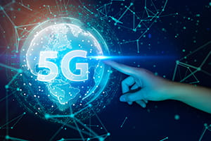 Huawei confidently dominates the market for 5G-smartphones
