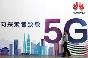 5G-модем Huawei продемонстрировал невероятную скорость соединения