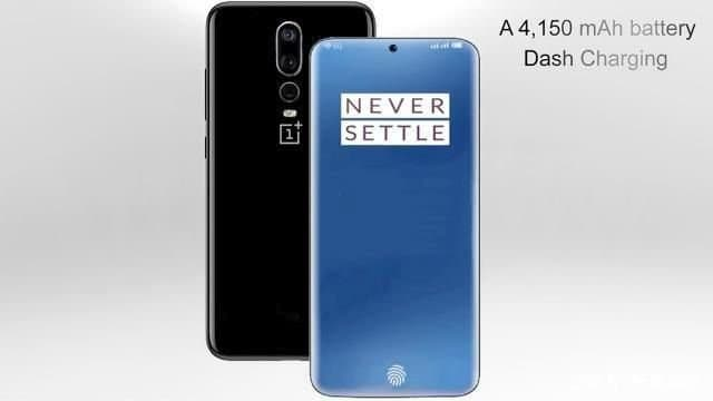 Insiders showed OnePlus 7 three months before the announcement