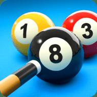 8 Ball Pool (MOD, длинные линии)