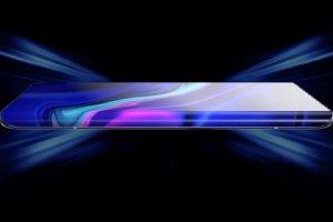 Vivo представила свои новые фирменные разработки в смартфоне-концепте APEX 2020