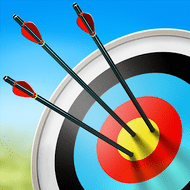 Download Archery King (MOD, Stamina) free on android