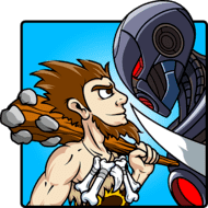 Age of War 2 (MOD, Unlimited Gold).apk