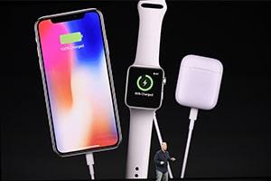 Apple может вновь вернуться к разработке беспроводной зарядки AirPower