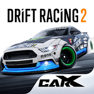 CarX Drift Racing 2 (MOD, много денег)