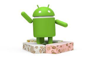 Nougat лидирует по популярности среди всех версий Android