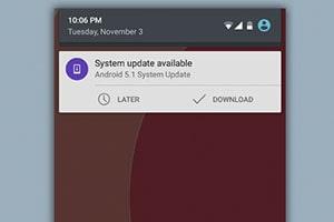 Google собирается упростить процедуру выхода обновлений на Android