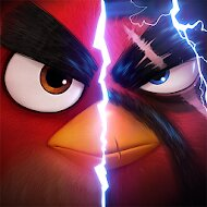 Angry Birds Evolution (MOD, High Damage)