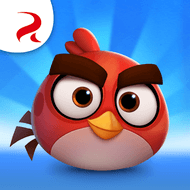 Angry Birds Journey (MOD, Unlimited Coins)