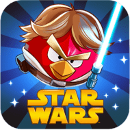 Download Angry Birds Star Wars (MOD, Unlimited Boosters) free on android