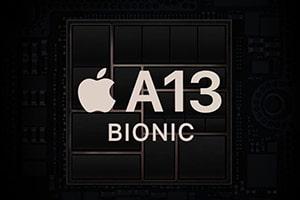 Apple A13 не будет иметь равных в производительности