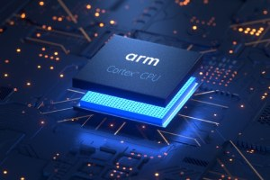 Faster, safer and more powerful. ARM presented new architecture