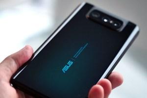 ASUS Zenfone 7 Sales Start