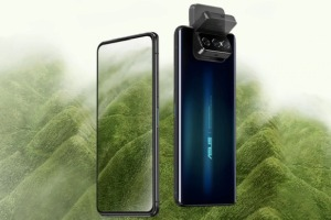 ASUS ZenFone 7 Pro is the best camera phone of the year according to MKBHD