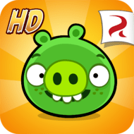 Bad Piggies HD (MOD, Coins/Scrap)
