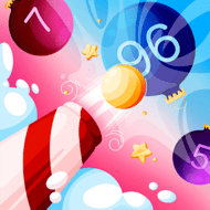 Ball Blast (MOD, Unlimited Coins)