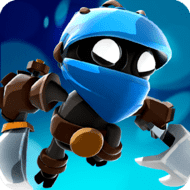 Download Badland Brawl free on android