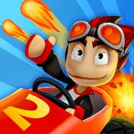 Beach Buggy Racing 2 (MOD, много денег)