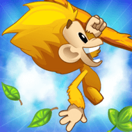 Download Benji Bananas (MOD, Unlimited Bananas) free on android - download free apk mod for Android