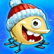 Best Fiends - Puzzle Game (MOD, Unlimited Gold/Energy)