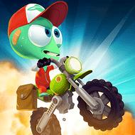 Big Bang Racing (MOD, много монет)