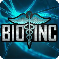 Download Bio Inc. – Biomedical Game (MOD, Unlimited Coins) free on android