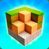 Block Craft 3D Бесплатная игра (MOD, много монет)
