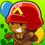 Bloons TD Battles (MOD, Unlimited Medallions)