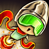 Download Bullet Boy (MOD, Unlimited Money) free on android