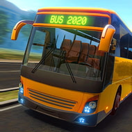 Bus Simulator: Original (MOD, Unlimited Money)