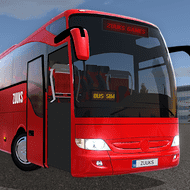 Bus Simulator: Ultimate (MOD, Unlimited Money)