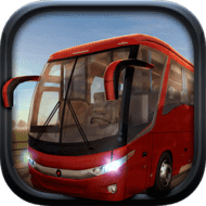 Bus Simulator 2015 (MOD, Unlimited XP)