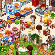 Download Cafeland – World Kitchen (MOD, Unlimited Money) free on android - download free apk mod for Android