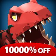 Зов Мини: Охота на динозавров (MOD, много денег)