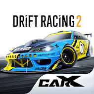 Download CarX Drift Racing 2 (MOD, Unlimited Money) free on android