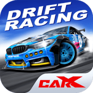CarX Drift Racing (MOD, Unlimited Coins/Gold)