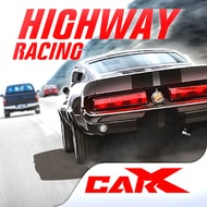 CarX Highway Racing (MOD, Unlimited Money)