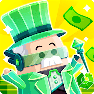 Cash, Inc. Fame & Fortune Game (MOD, Unlimited Money)