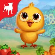 FarmVille 2: Country Escape (MOD, Free Shopping)