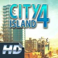 City Island 4 Магнат Sim HD (MOD, много денег)