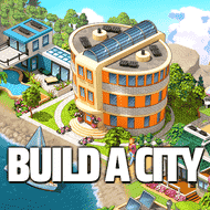 City Island 5 - Tycoon Building (MOD, Unlimited Money)