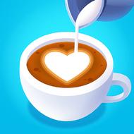 Coffee Shop 3D (MOD, Unlimited Money)