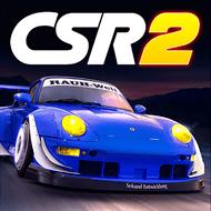 CSR Racing 2 (MOD, бесплатные покупки)