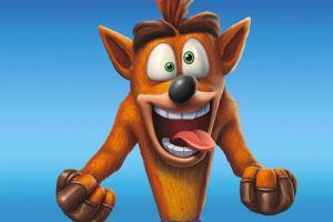 Crash Bandicoot появилась в Google Play