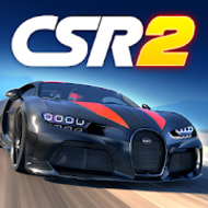 Download CSR Racing 2 (MOD, Free Shopping) free on android