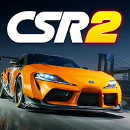 CSR Racing 2 (MOD, Free Shopping)