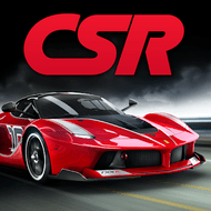 Download CSR Racing (MOD, Unlimited Gold/Silver) free on android - download free apk mod for Android