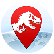 Jurassic World™ Alive (MOD, Unlimited Battery)