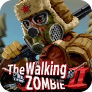 The Walking Zombie 2 (MOD, Unlimited Money)